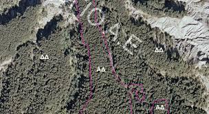 Αναμόρφωση δασικών χαρτών
